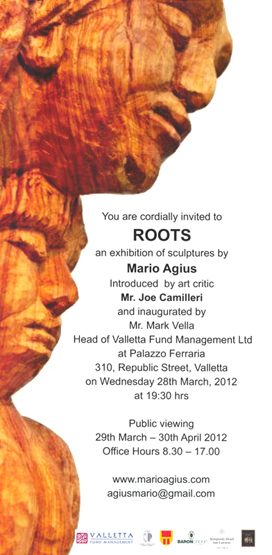 Click to enlarge Roots Brochure